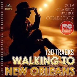 VA - Walking To New Orleans