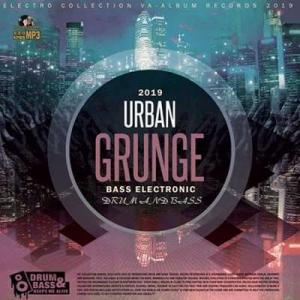 VA - Urban Grunge