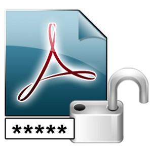 Recover PDF Password 4.0.238.0 [Multi/Ru]