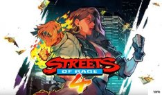 Street of Rage IV