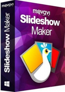 Movavi Slideshow Maker 6.6.1 RePack (& Portable) by elchupacabra [Multi/Ru]