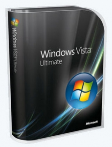 Windows Vista Ultimate SP2 6.0.6002 by Burnoutman 2020 [Ru]