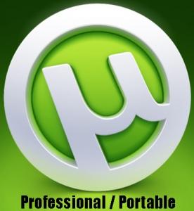 µTorrent 3.5.5 (build 45628) Portable by Sanlex (Ad-Free) [Multi/Ru]