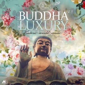 VA - Buddha Luxury Vol.3 (Esoteric World Music)