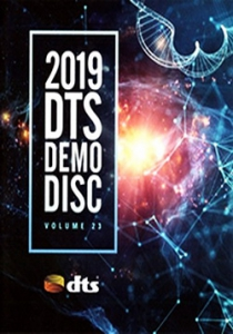 DTS Demonstration Disc (Blu-ray Demo Disc vol.23)