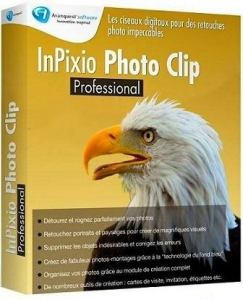 inPixio Photo Clip 9 Professional RePack (& Portable) by TryRooM [Ru/En]
