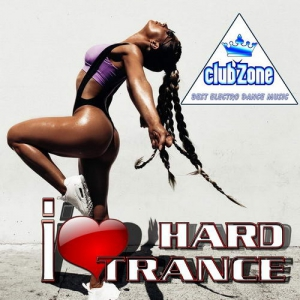 VA - I Love Hard Trance