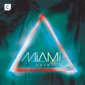 VA - Cr2 Miami 2019 (3 CD)