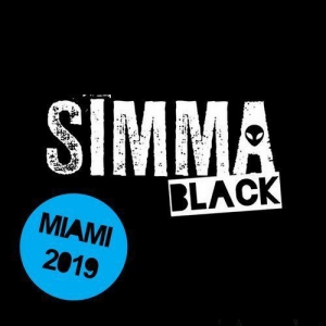 VA - Simma Black Presents Miami 2019