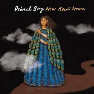 Deborah Berg - New Road Home