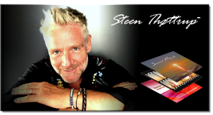 Steen Thottrup (Resident of Cafe Del Mar) - Discography 9 Releases