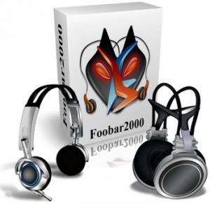 foobar2000 1.5.0 Stable RePack (& Portable) by D!akov [Ru/En]