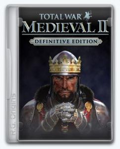 Total War: Medieval II / Total War: Medieval 2