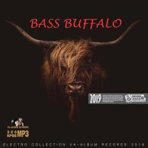 VA - Bass Buffalo