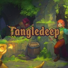 Tangledeep - Legend of Shara