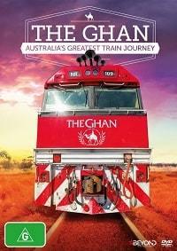 Ган: большое путешествие по Австралии