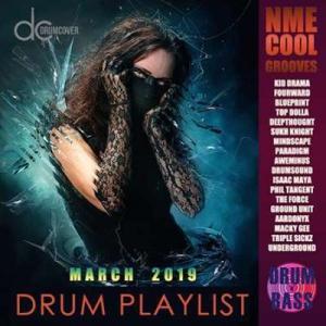VA - Drum Playlist: NME Cool Crooves