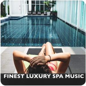 VA - Finest Luxury Spa Music
