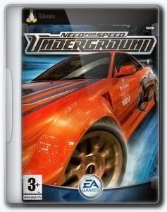 (Linux) Need For Speed: Underground