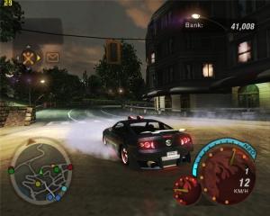 (Linux) Need for Speed: Underground 2