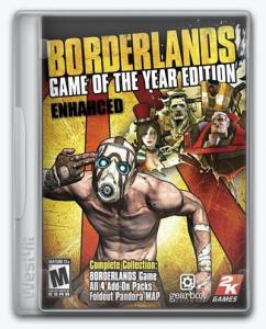 Borderlands / Borderlands Remastered