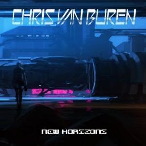 Chris van Buren - New Horizons