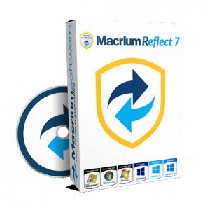 Macrium Reflect v 7.2.4601 Server Plus [Ru/En]