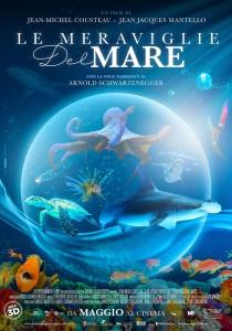Чудеса моря 3D | HOU