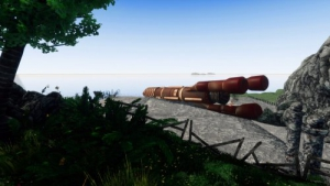 Myha: Return to the Lost Island