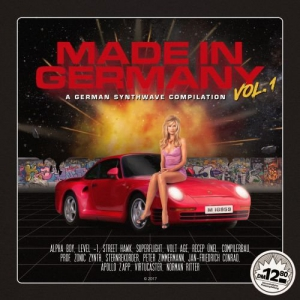 VA - Made In Germany Vol. 1: A German Synthwave Compilation