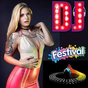 VA - Holograms Of Festival DJ Positions