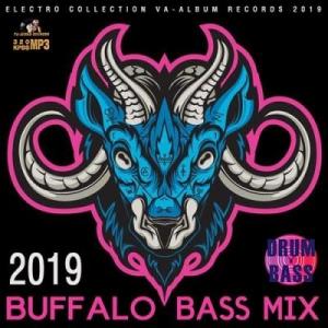 VA - Buffalo Bass Mix