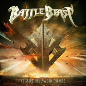 Battle Beast - Eden