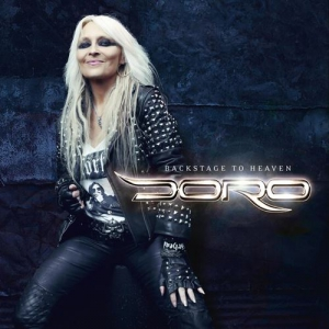 Doro - Backstage to Heaven