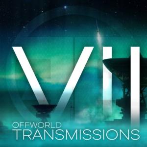 VA - Offworld Transmissions Volume 7