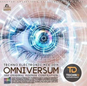 VA - Omniversum: Techno Electronics Mix