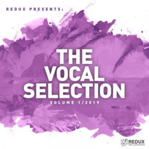 VA - Redux Presents: The Vocal Selection Vol.1