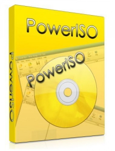 PowerISO 7.8 RePack (& Portable) by elchupacabra [Multi/Ru]