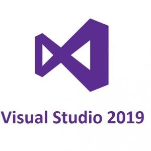 Microsoft Visual Studio 2019 Professional 16.9.3 (Offline Cache, Unofficial) [Ru/En]