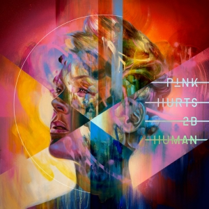 Pink (P!nk) - Hurts 2B Human