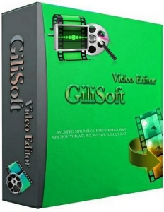 GiliSoft Video Editor 12.0.0 RePack (& Portable) by elchupacabra [Multi/Ru]
