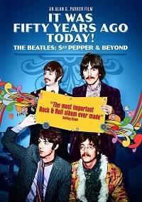 Это было пятьдесят лет назад! The Beatles: Сержант Пеппер и не только