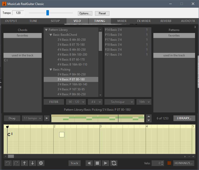 MusicLab RealGuitar 4 торрент