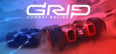GRIP Combat Racing Worlds in Collision