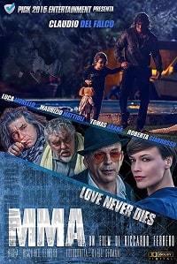 ММА: Любовь Никогда Не Умирает