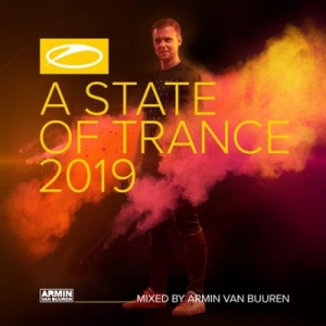 VA - A State Of Trance 2019 (Mixed by Armin van Buuren)
