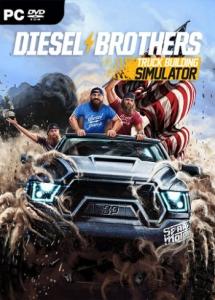 Diesel Brothers: Truck Building Simulator