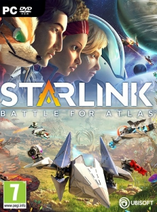 Starlink: Battle for Atlas – Deluxe Edition
