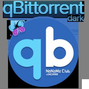 qBittorrent 4.2.3 Dark (x64) Repack by SuratovVlad [Multi/Ru]
