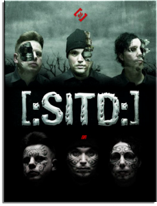 SITD / S.I.T.D. / [:SITD:] / Shadows In The Dark - Discography 15 Releases